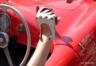 A glimpse of that Mille Miglia style
